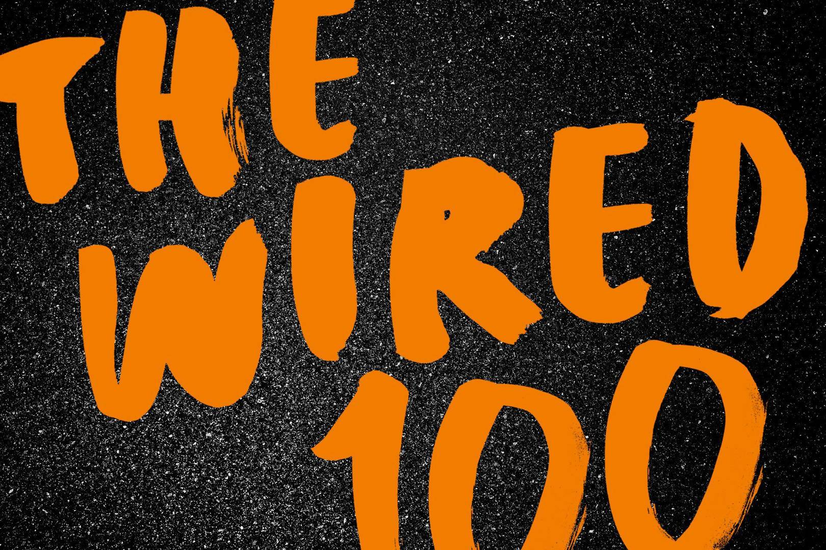 WIRED 100 countdown: Every year we round up the most influential ...