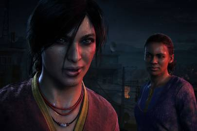 The biggest PS4 games revealed at PlayStation Experience - Technology Updats