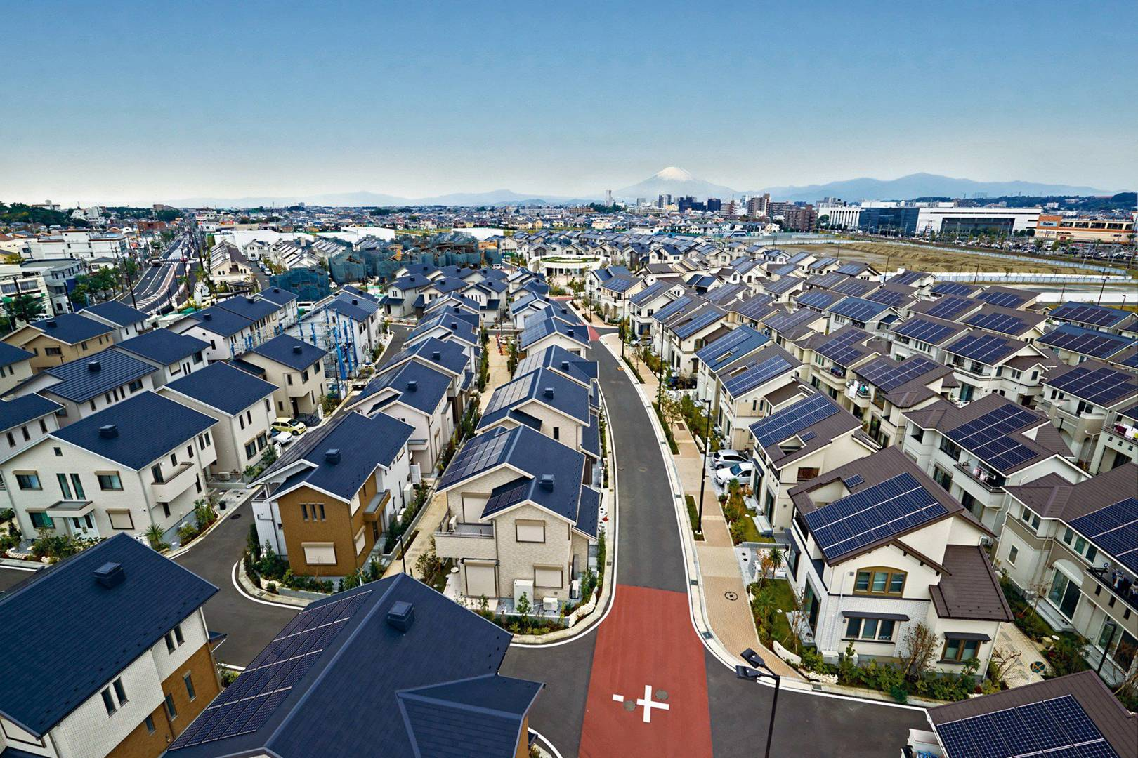 Welcome to Fujisawa, the self-sufficient Japanese smart town | WIRED UK