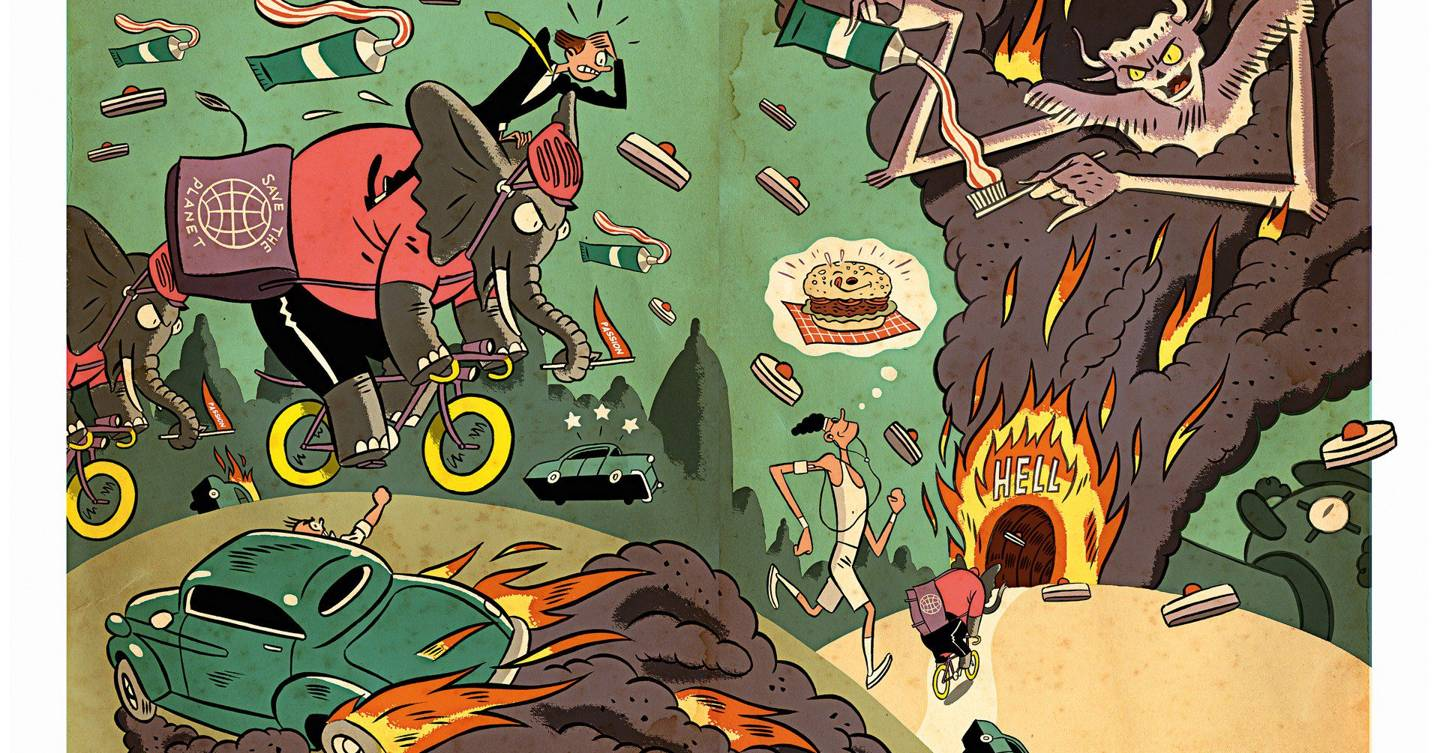 Why appeals to altruism are dangerous | WIRED UK