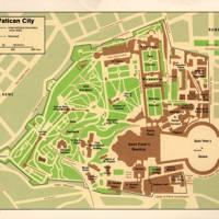 1984 Vatican City