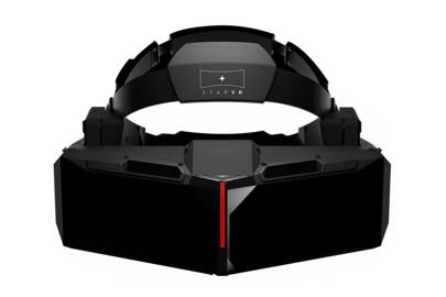 Acer and Starbreeze join forces for powerful StarVR headset