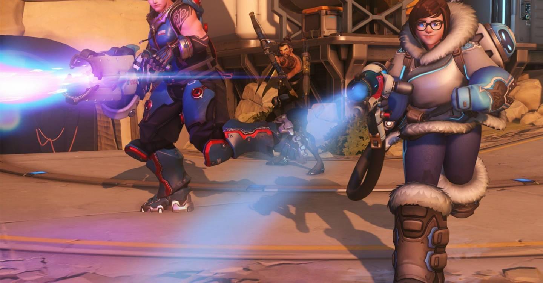 Overwatch' sees World of Warcraft developer Blizzard turning
