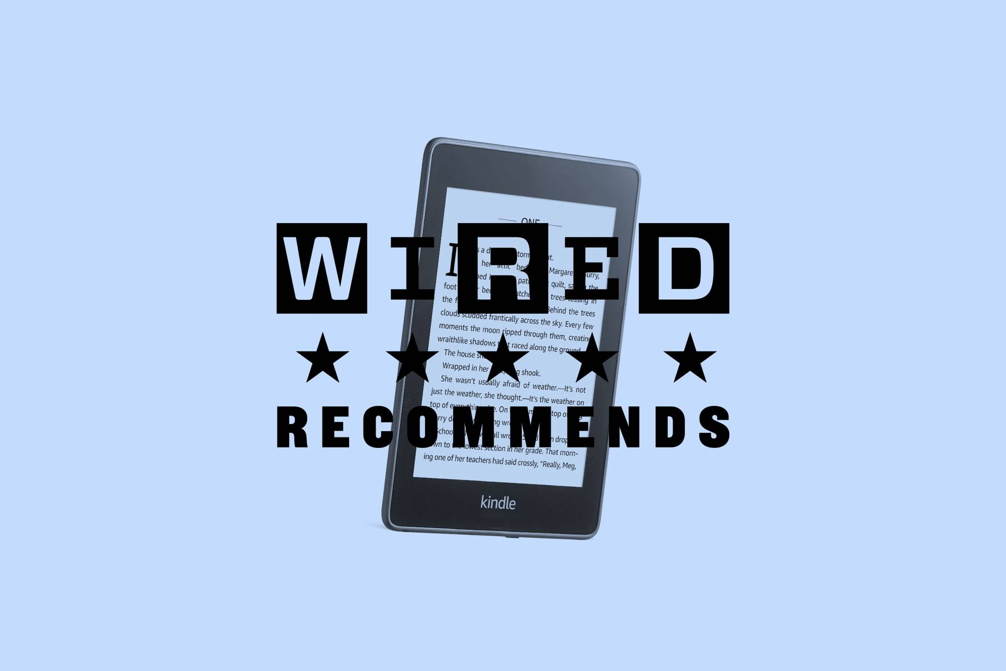 ddccf73ed1d1 Best Kindle 2019  The best e-readers in 2019