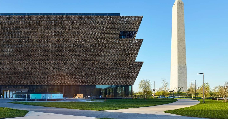 adjaye david museum african american