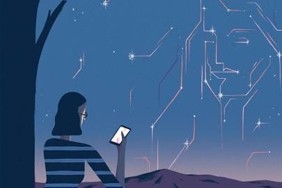 AI will soon 'evolve' like humans – and civilisation as we know it will change forever
