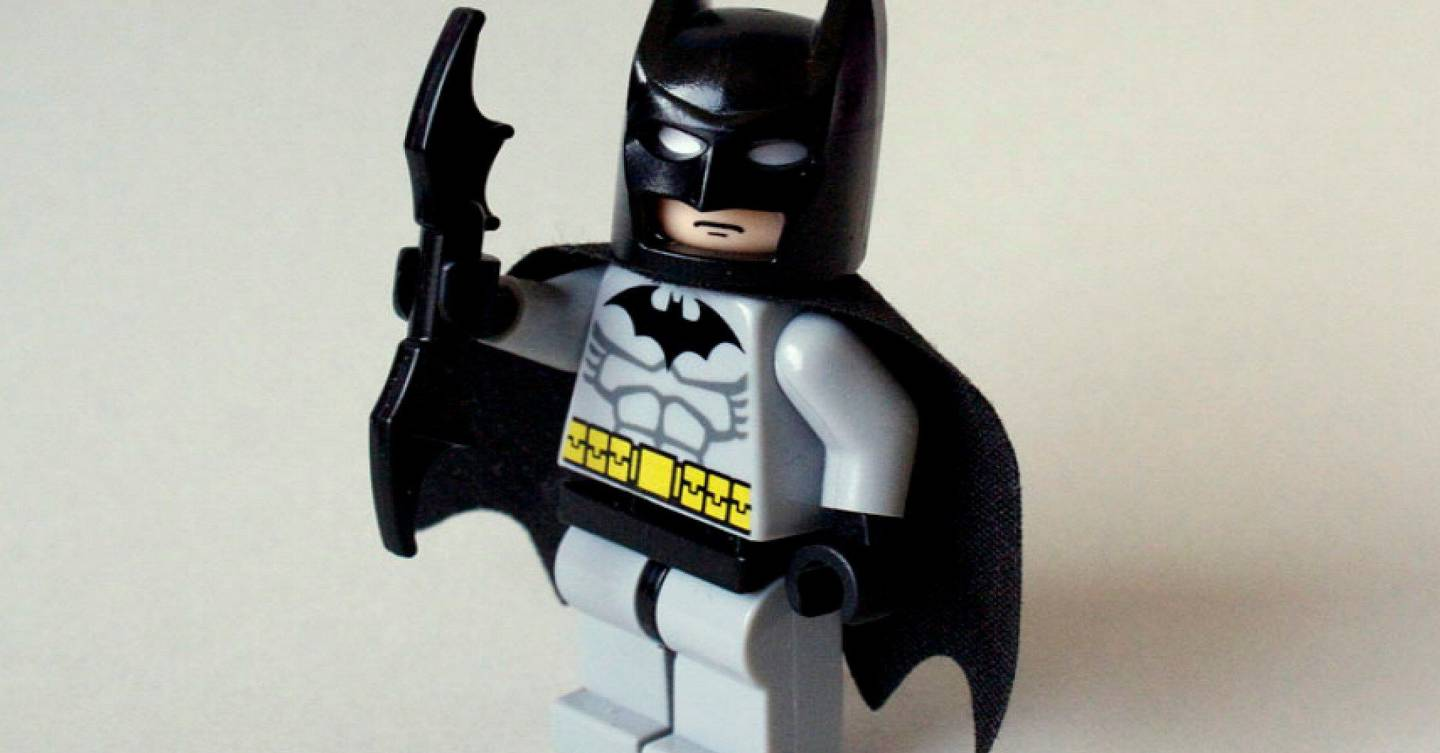 Local co-op returns to handhelds in Lego Batman 2   WIRED UK
