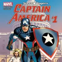 Steve Rogers returns as Marvel's original Captain America   WIRED UK
