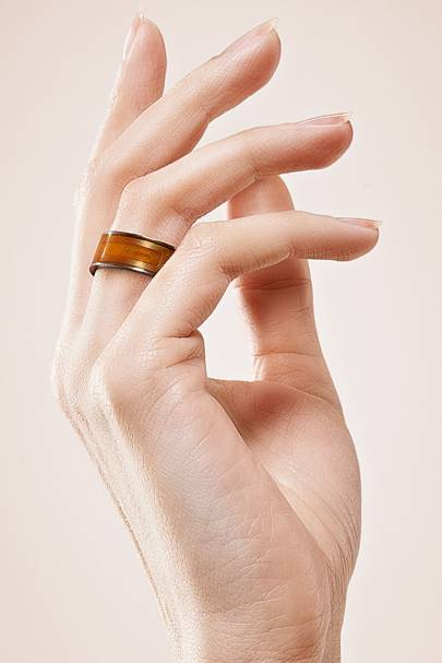 Wearable tech with a ring to it