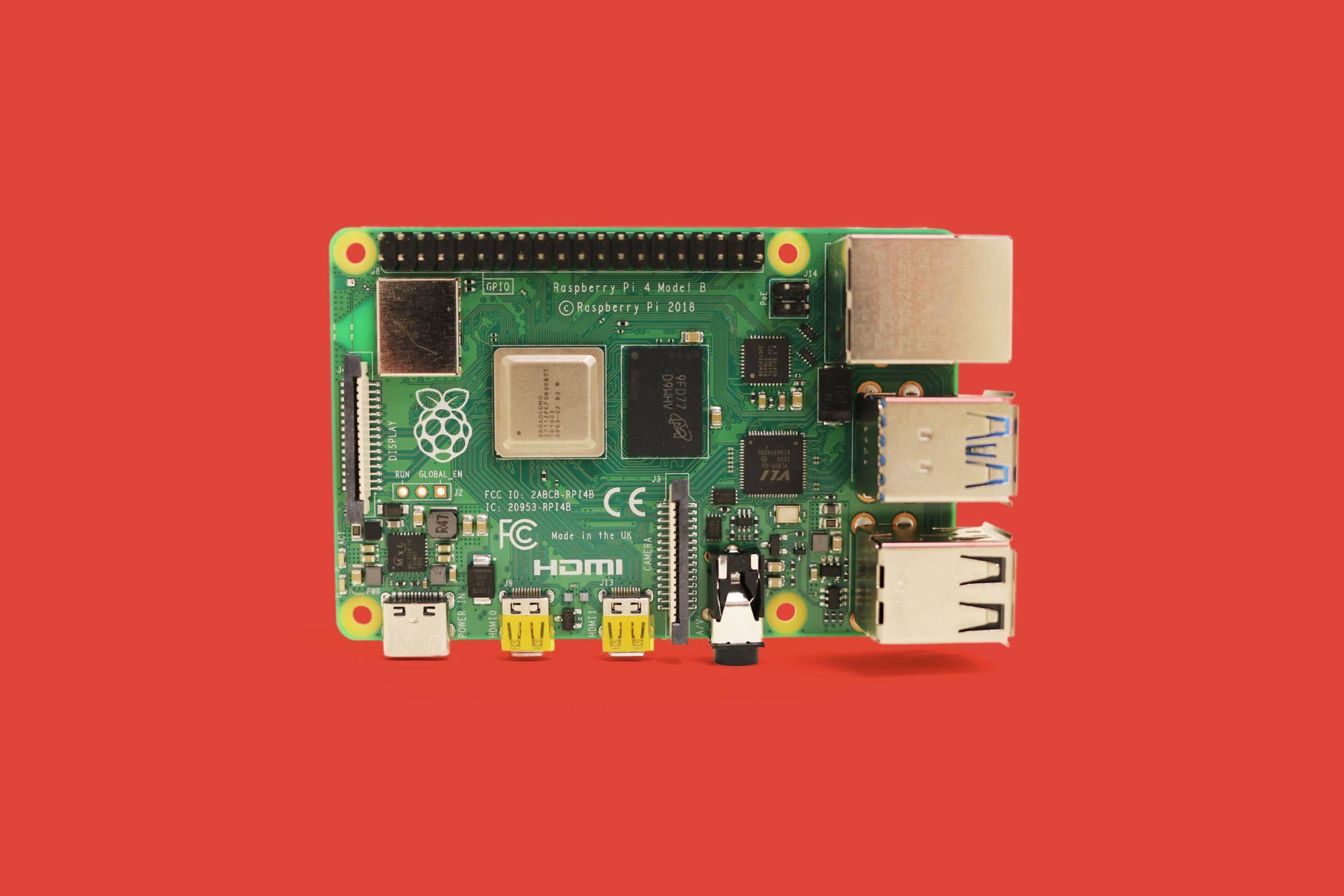 Raspberry Pi 4 review: finally ready to replace your desktop