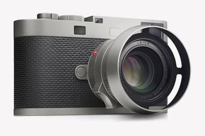£12K Leica has no screen, but killer £6K lens