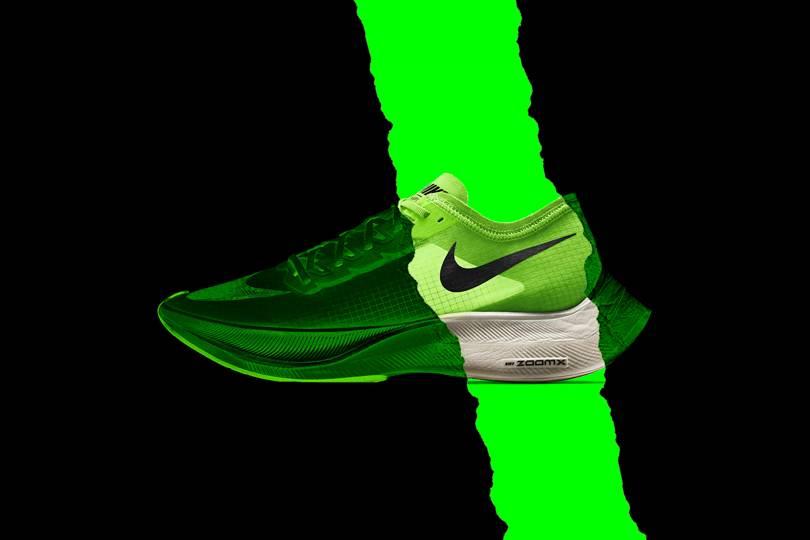 How Nike broke running | WIRED UK