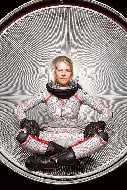 A closer look at MIT's next-gen spacesuits