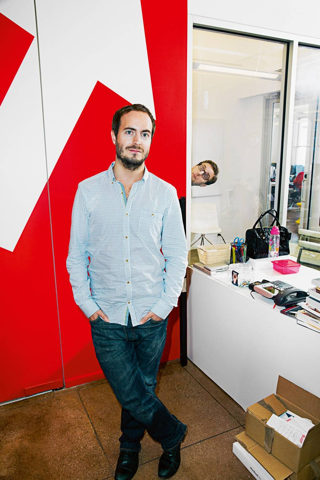 How BuzzFeed mastered social sharing to become a media giant