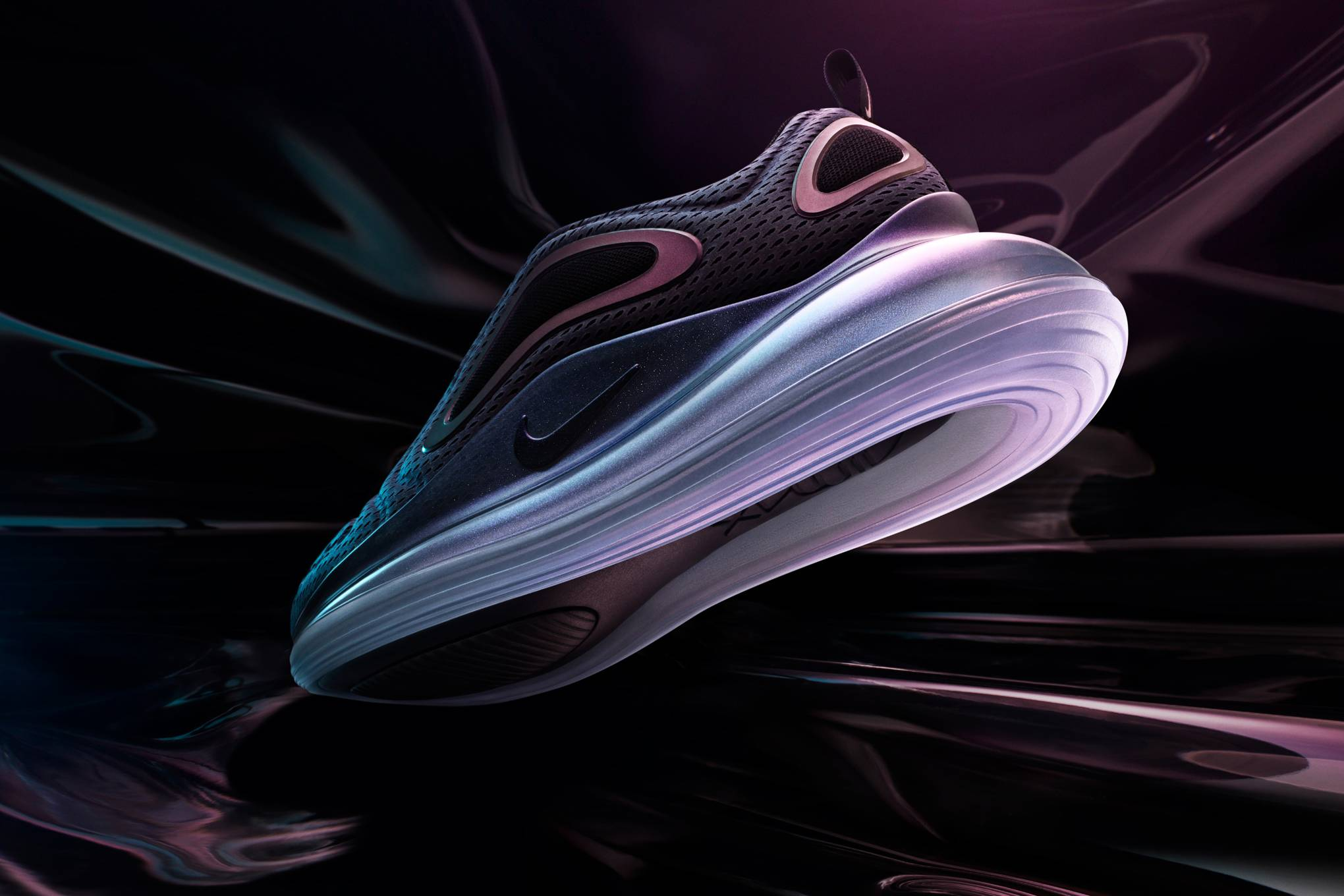 reputable site 1fee7 93257 Is the Nike Air Max 720 for inflated fashion egos, or a shoe for the woke     WIRED UK