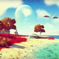 No Man's Sky (PS4 then PC)