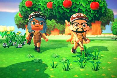 Animal Crossing fans are getting rich running in-game businesses