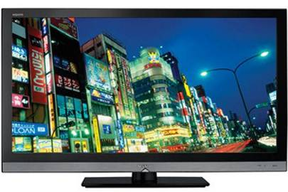 14c8c379e Review: Sharp Aquos LC-40LE600E LED TV | WIRED UK