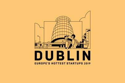 The hottest startups in Dublin
