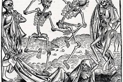 Keeping the dead down: how Brits have meddled with corpses throughout the ages - Technology Updats