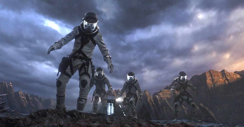 'Fantastic Four' flops as original, rejected script surfaces