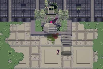 Titan Souls (PC, PS4, Vita)
