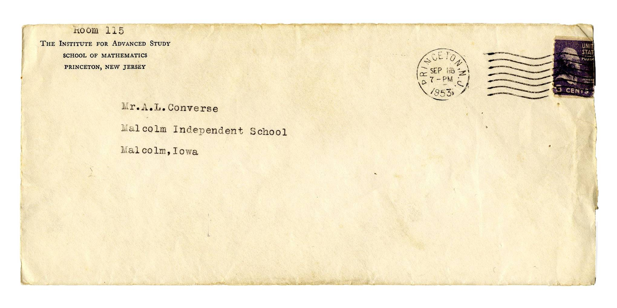 albert einstein letter goes up for auction wired uk