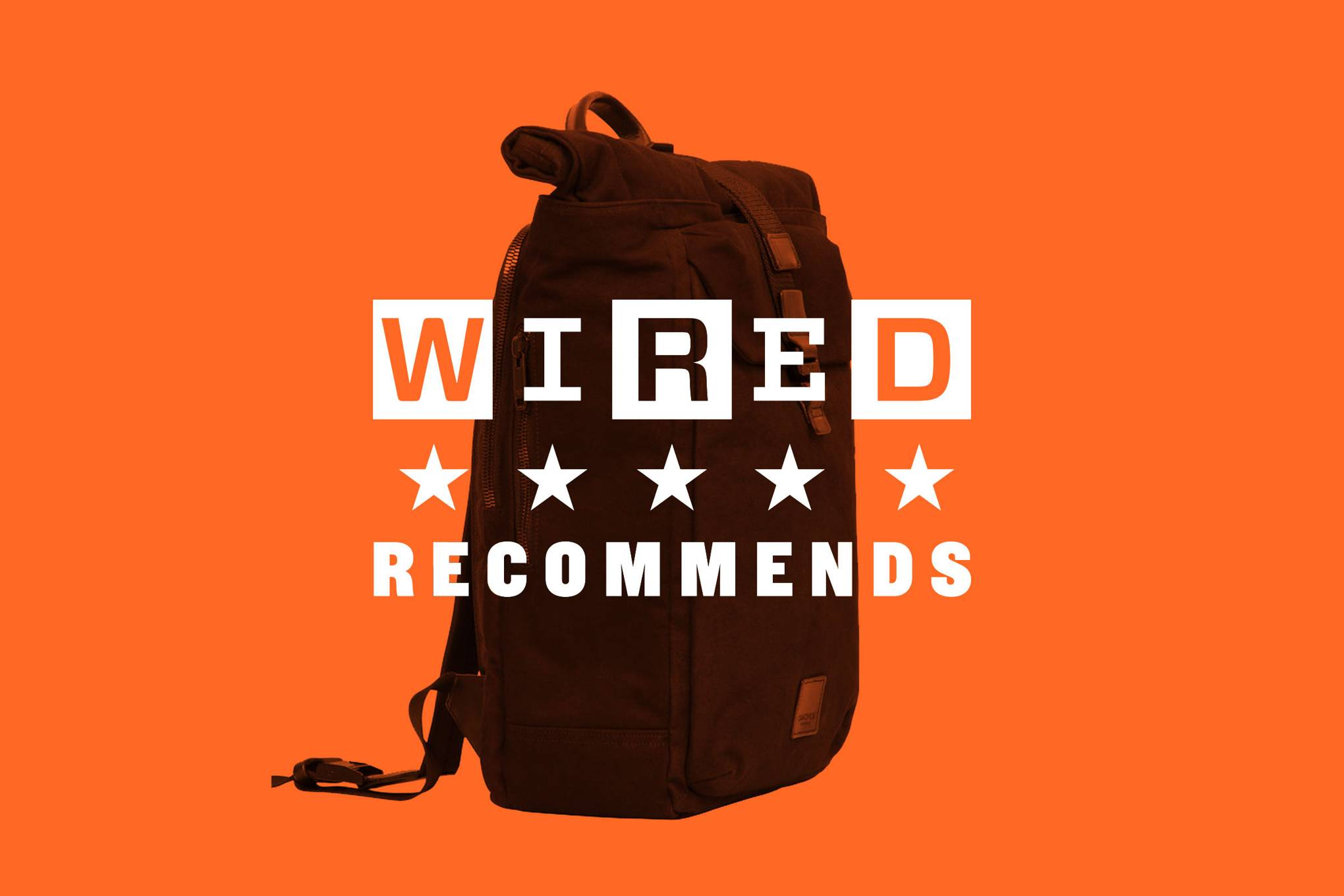 cc94176d8425 Best Backpack 2019: The bestpacks for travel and work | WIRED UK