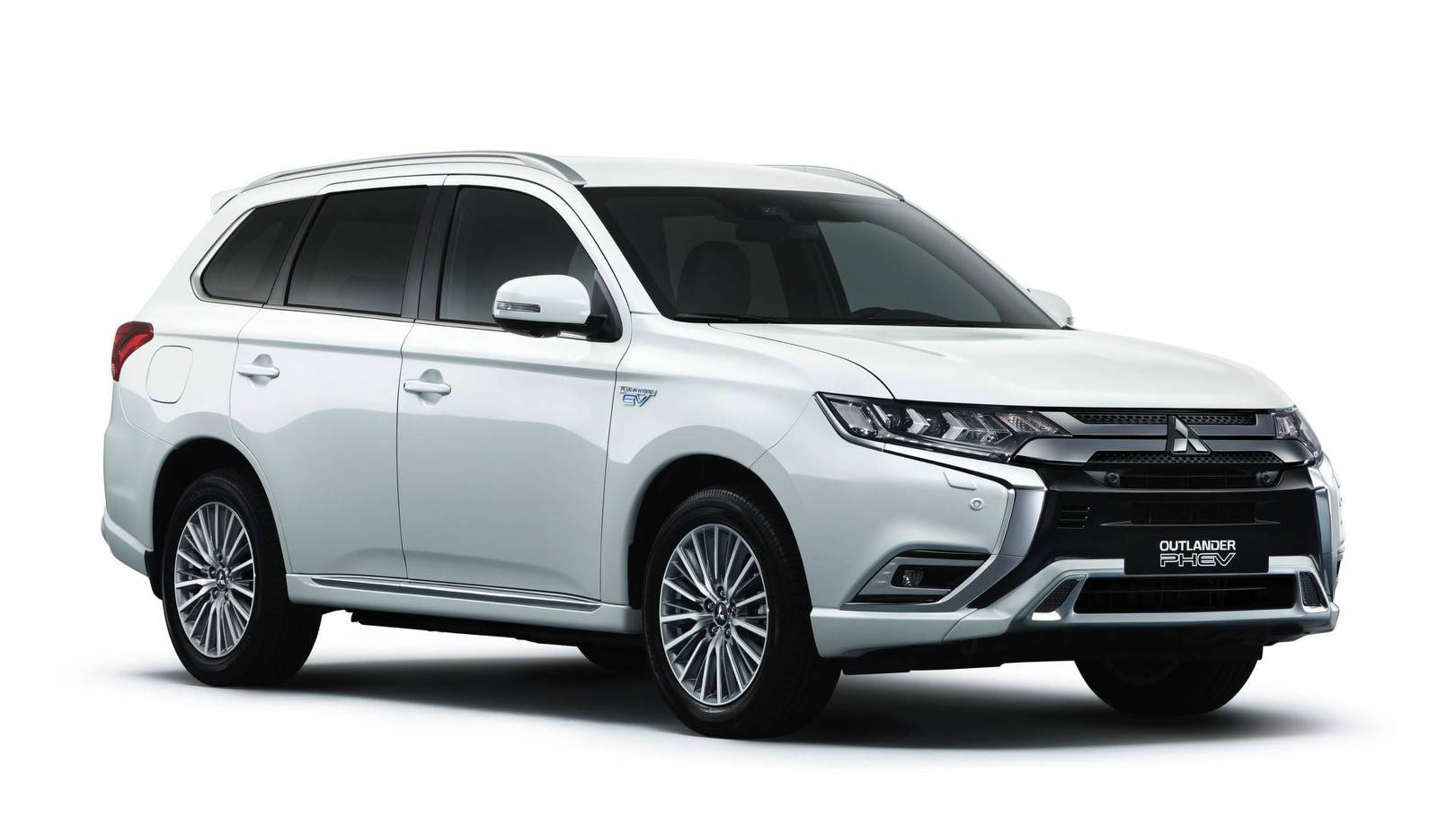 Mitsubishi Outlander Phev 2019 Review This Isn T The Hybrid Suv You