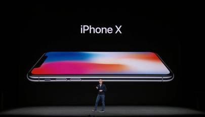Apple Has Revealed The IPhone X And 8 After Months Of Embarrassing Leaks That Detailed Nearly Everything About Handsets