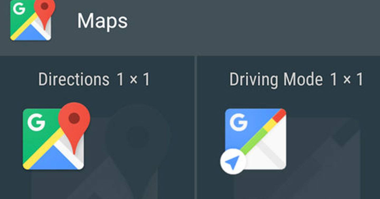 Google Maps will soon work out where