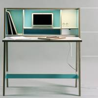 Cabinet-desk by Laura Petraityte
