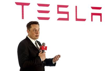 Elon Musk's plan for Tesla is to create a sustainable future
