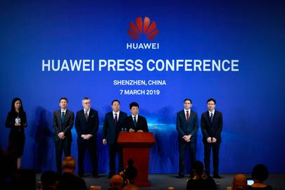 Thursday briefing: Huawei is suing the US government
