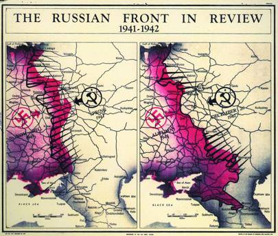 1942 Russian front