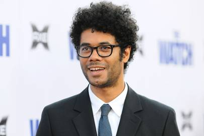 The Crystal Maze is back for a new series with Richard Ayoade as the Maze Master