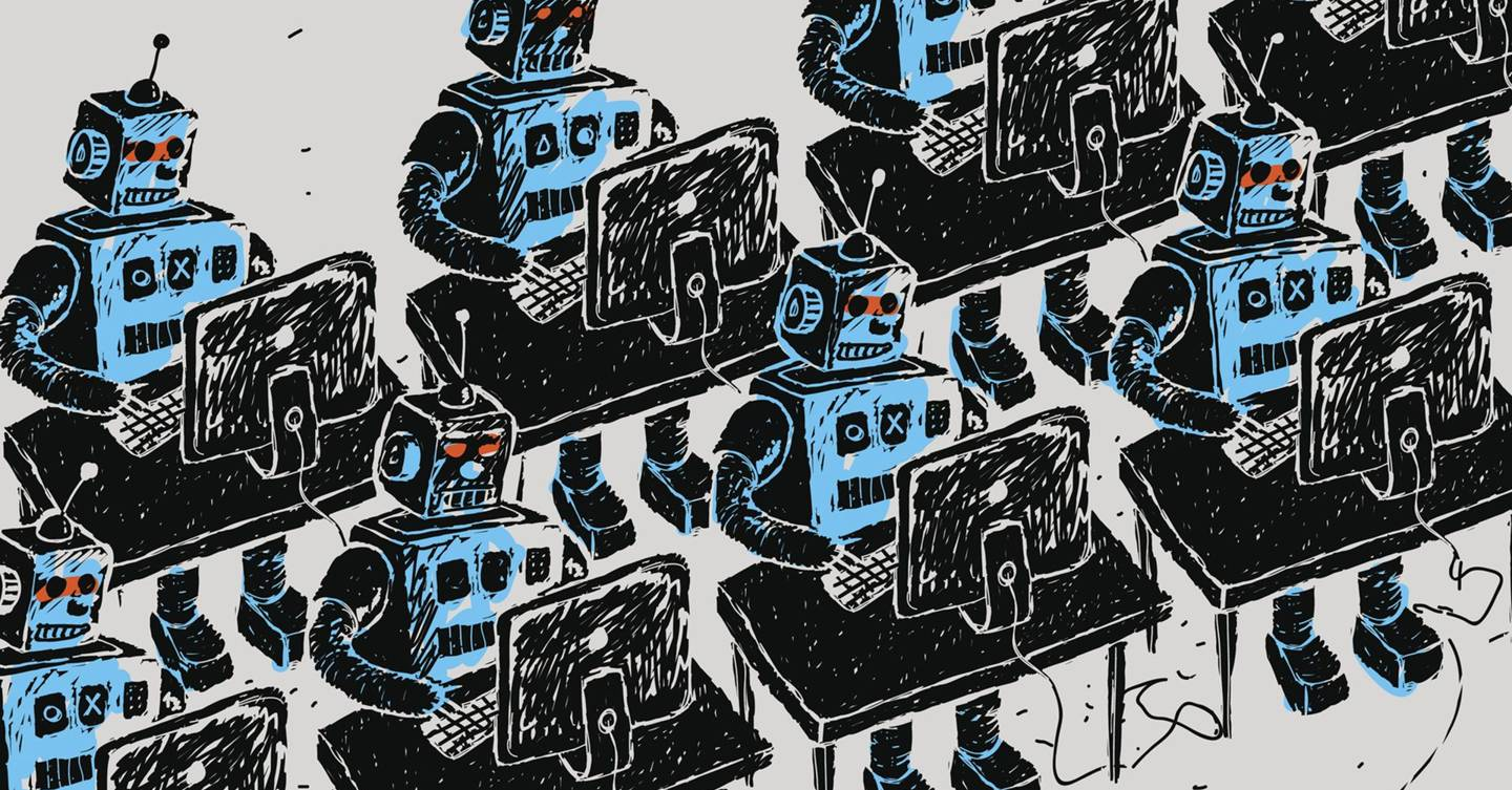 How AI is transforming the future of fintech