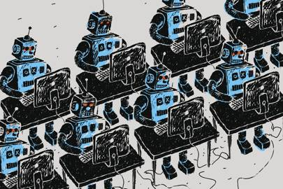 How AI is transforming the future of fintech - Technology Updats