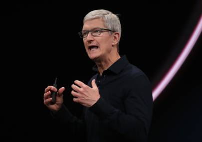 All the highlights from Apple's WWDC 2019 keynote