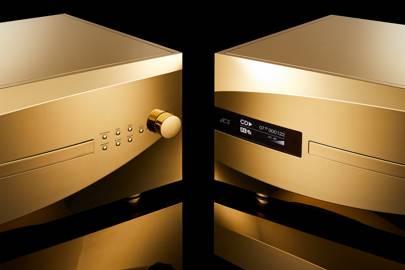 6.Audio: DCS Vivaldi One
