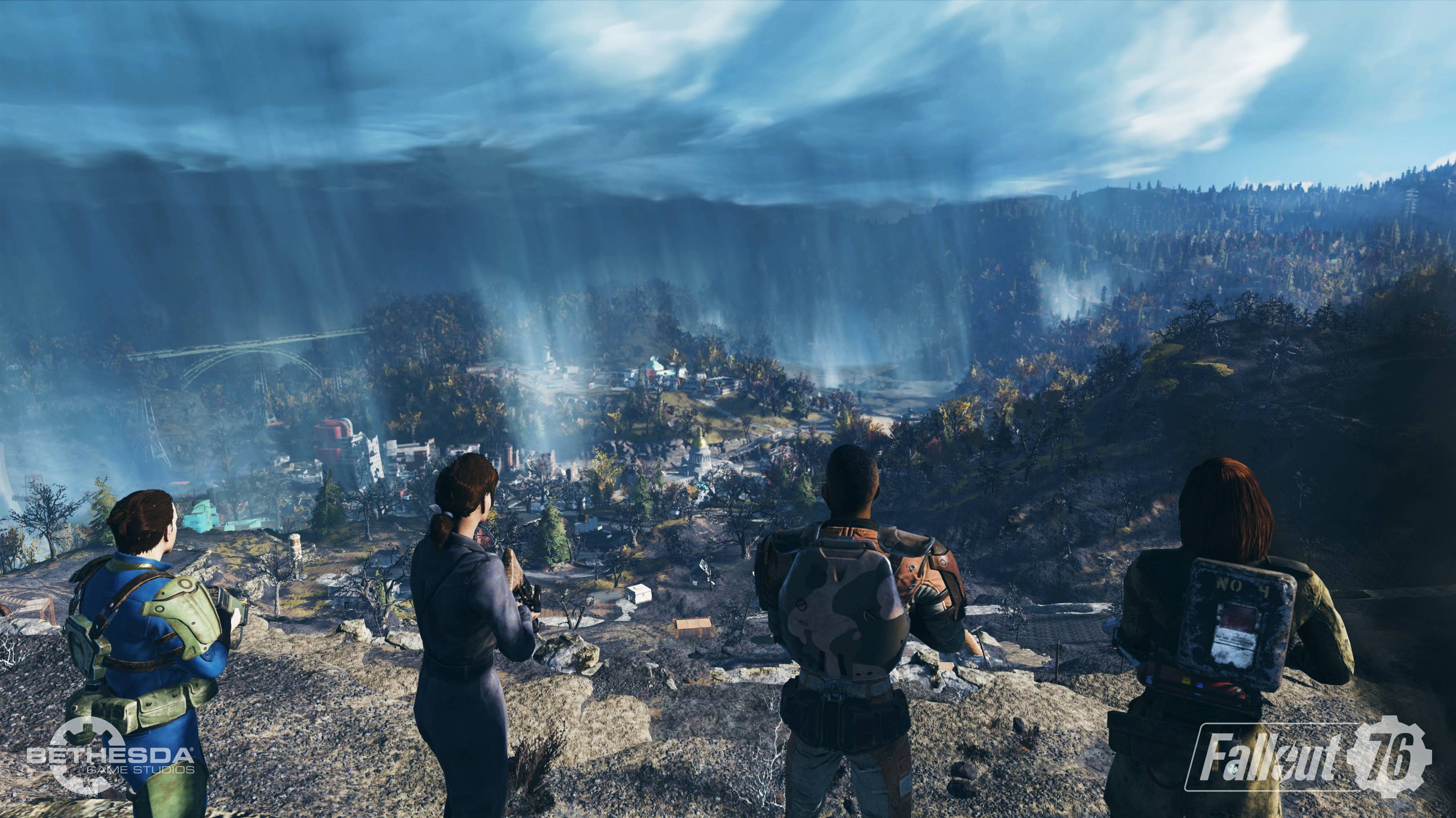 Meet Fallout's philosophers who are obsessed with the game's