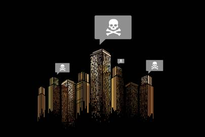 SamSam ransomware: The mysterious group shutting down cities