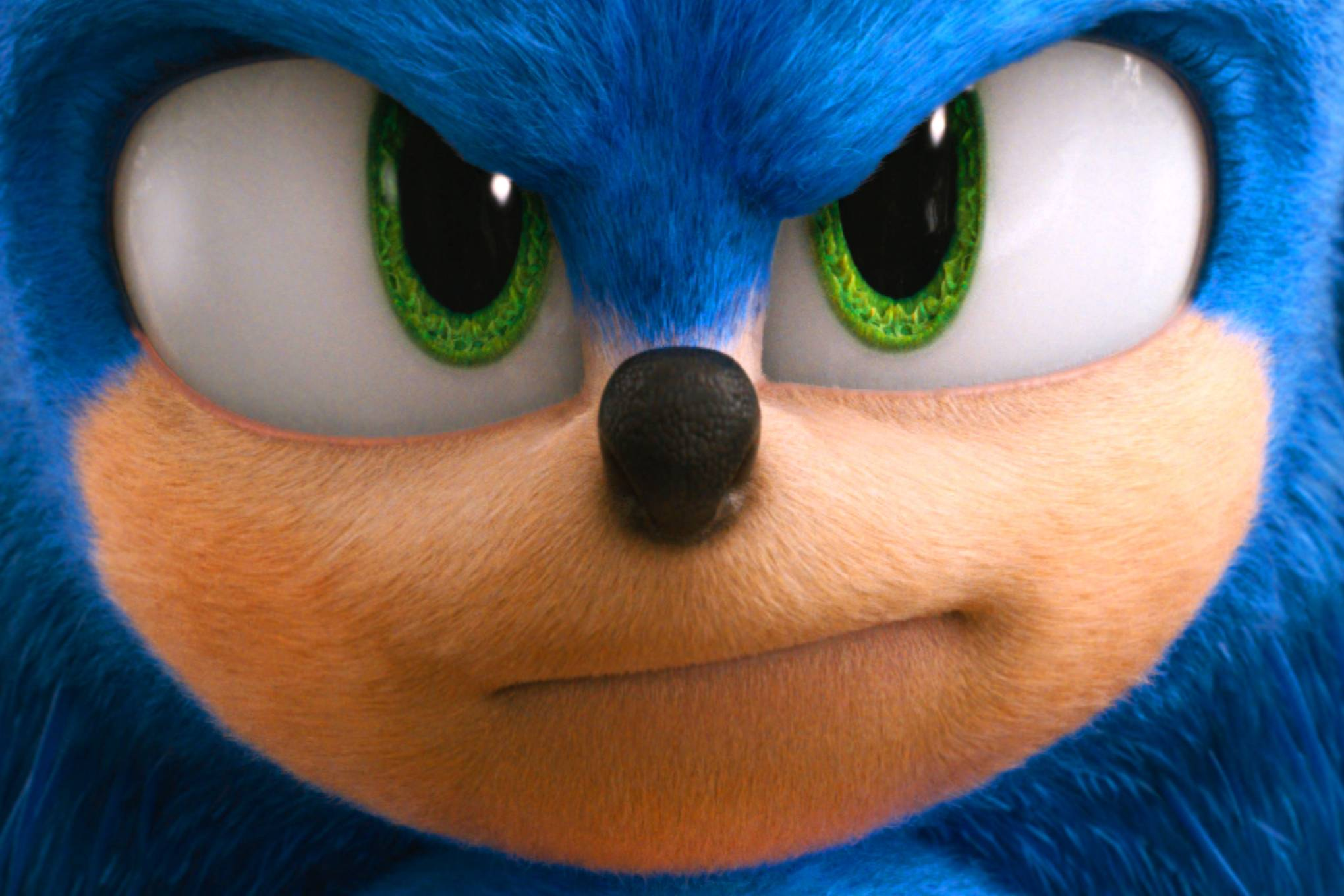 Inside The Frantic Race To Fix Sonic Wired Uk