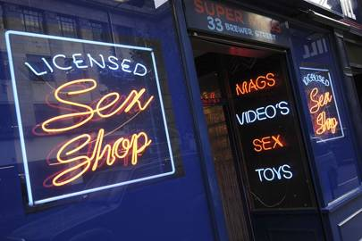 Like the adult entertainment industry, sextech is a male-dominated world