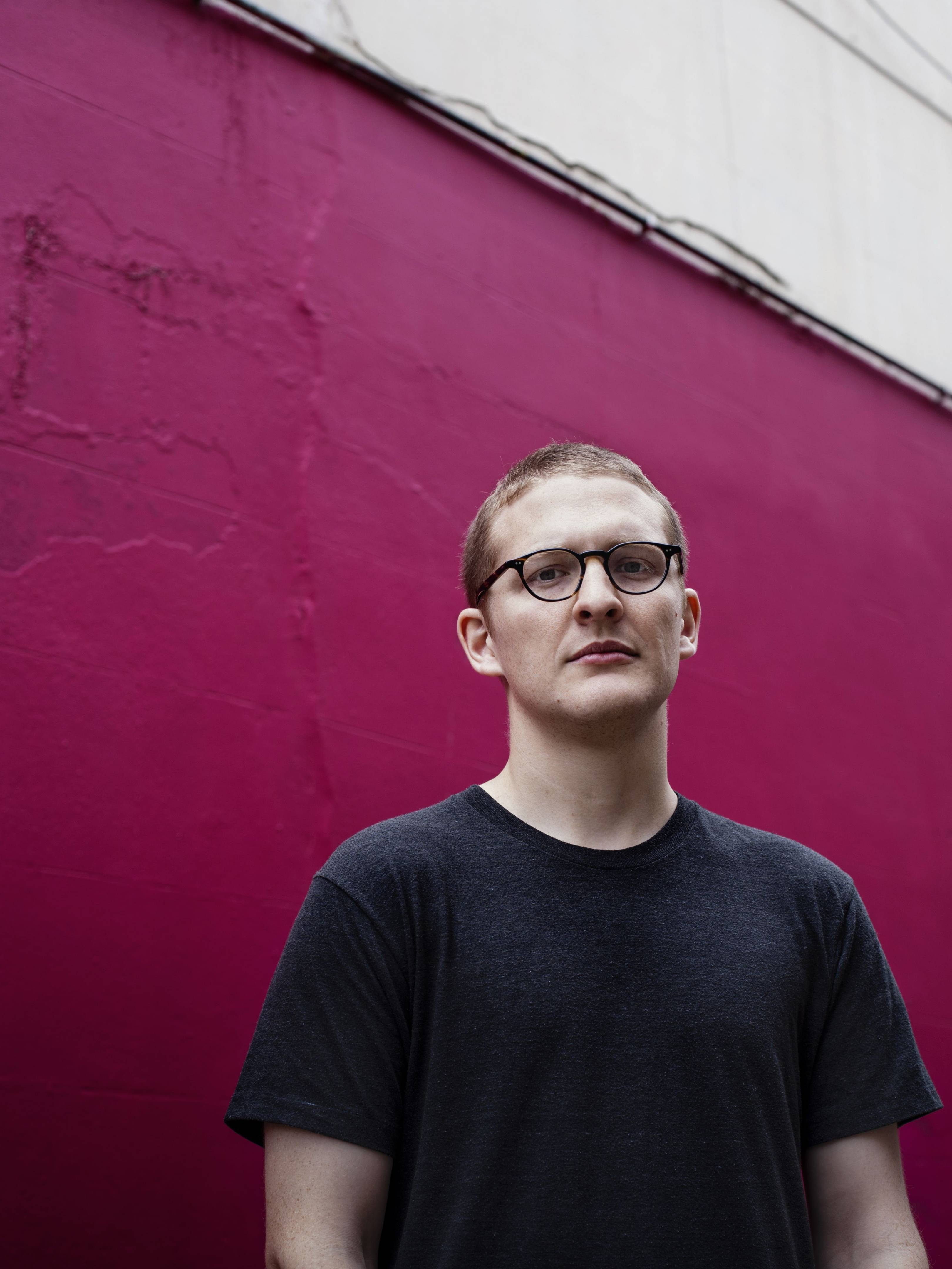 369b5d27c0f Floating Points on recording  Reflections – Mojave Desert  and his upcoming  DJ date at this year s Farr Festival