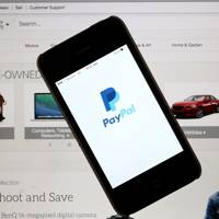 PayPal is culling its Windows, Blackberry and Amazon phone apps