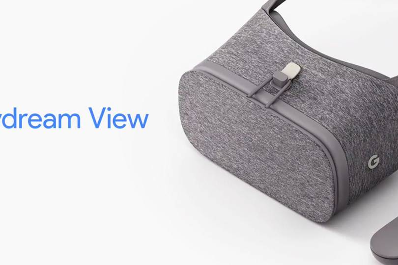 Google Daydream VR View colours and apps | WIRED UK