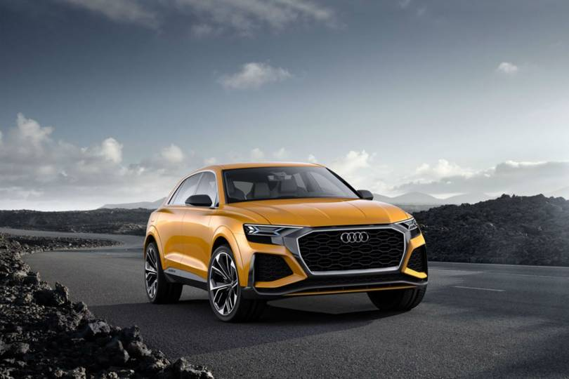 Geneva Motor Show 2017 dates, news and announcements   WIRED UK
