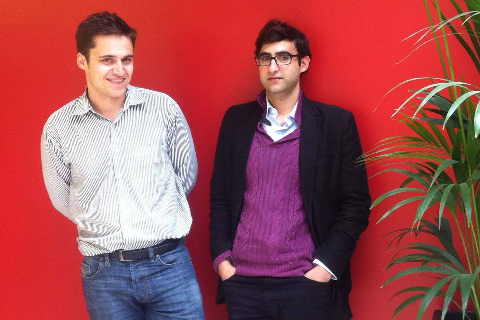 Startup of the Week: MarketInvoice | WIRED UK