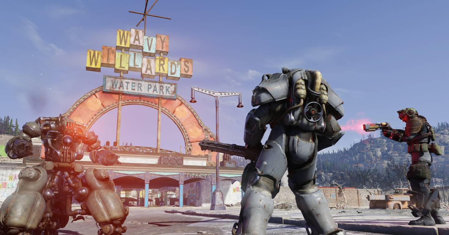 Fallout 76 review: the online gamble has wrecked the apocalypse